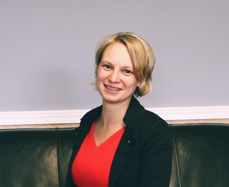 Staff Feature: DianaBorisova